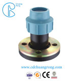 Irrigation Piping PP Compression Elbow Fittings