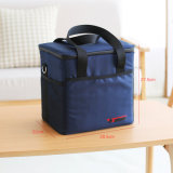 Foldable Insulated Cooler Bag Lunch Bag for Lunch Box 10502