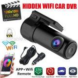 Car 1080P FHD DVR Dashboard Hidden Dash Cam Camera Video Recorder Built-in WiFi