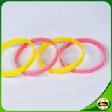 Wholesale China Souvenir Silicone Wristbands Glow in The Dark
