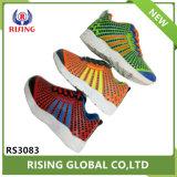 Wholesale Men Running Shoes Comfortable Cheap Sports Shoes