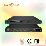 Qpsk, 8psk, 16apsk, 32apsk, 8psk-L, 16apsk-L, 32apsk-L Modulator Support Asi IP 10MHz to DVB-S/S2/S2X RF