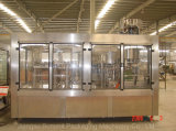 Carbonated Drinks Washing Filling & Capping Machine for CSD Bottling Line