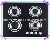 Two Burner Cooker Use for Home Appliance Kitchen (JZG32002)
