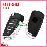 Nb11-3-Ds Kd Remote Key for Kd900 Urg200 Kd900+ Kd Mini