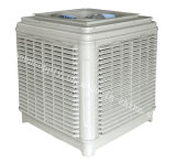 Industrial Building 380V Wall Mountedh Evporative Air Cooler