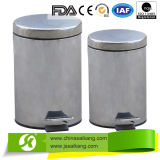 FDA Factory Stainless Steel Trash Cans