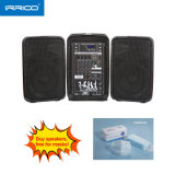 8inch High Quality PA System Stereo Speaker