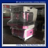 Automatic Positioning Wall Type Universal Hydraulic Shoe Sole Pressing Machine