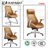 2704A Modern Office Swivel Executive Leather Meeting Chair