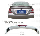 Car Spoiler for Honda Fit ′04