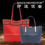 Laser Flower Lady Handbag
