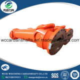 Swcz Series-Heavy-Duty Designs Cardan Shaft
