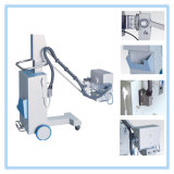High Frequency Mobile X-ray Machine (2.5 KW, 50mA)