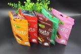 Aluminum Foil Pouch for Food Packaging Stand up Plastic Container