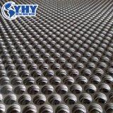 Aluminum Perforated Metal Mesh Sheet