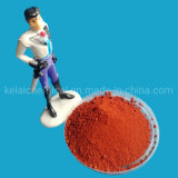 110, 120, 130, 190 Synthetic Red Iron Oxide Fe2o3 Disperse Dye