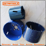HSS Bimetal M42 M3 Hole Saw Drill Cutter for Woodworking