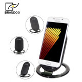 Qi Fast Wireless Charger Phone Stand for All Mobile Phones