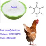 Veterinary Drug Clopidol Raw Powder CAS: 2971-90-6 to Prevent Cocidiosis in Chickens
