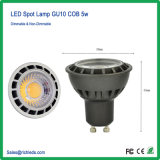 CREE Dimmable LED Lamp GU10 COB 5W/Ce /RoHS