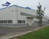 Cheap Peb Light Steel Structure Metal Warehouse/ Prefabricated Building