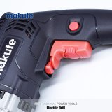 Makute Hardware Electric Core Hand Impact Drill with Aluminum House