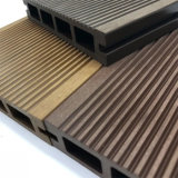 High Quality Waterproof WPC Decking Outdoor Laminate Flooring