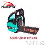 Powertec 2.2kw 2-Stroke 52cc Chain Saws (YD-PT-52)