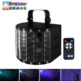 DMX512 Disco Stage Light LED Derby Light with Remote Control