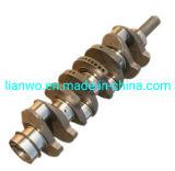 Yuchai Engine Parts Crank Shaft Yc4108