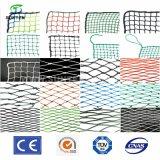 EU Standard PE/PP/Polyester/Nylon/Plastic Scaffolding/Cargo/Fishing/Fish/Bird/Poultry/Volleyball/Tennis/Baseball/Football/Building Construction Safety Net