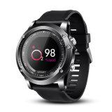 T2 Smart Watch IP68 Waterproof Fitness Tracker Heart Rate Blood Pressure Oxygen Monitor Smartwatch