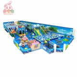 Catch Air Wooden Plastic Indoor Playground Commercial Near Me