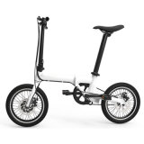 High Quality Easy Folding Electric Vehicle Foldable Electric Bike/E Scooter