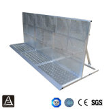 Wholesale Aluminum Barricade Manual Swing Barrier Gate Retractable Fence Retractable Barrier