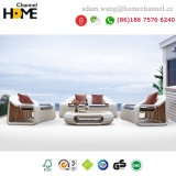 2018 New Rattan Garden Furniture Outdoor Sofa Set-S060