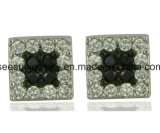 Good Selling Sterling Silver Stud Earring in 925 Silver