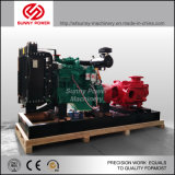 Multisatage Diesel Centrifugal Water Pump for Fire Fighting