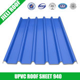 Top Weather Resistance Corrugated Plastic Roof