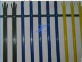 D Section Powder Coated Europe Fence (TS-E116)