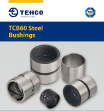 China Manufactures Hardened Steel Bucket Boom Arm Pin and Bushings
