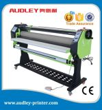 Ce Certification Flat Roll Laminating Machine