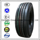 High Quality Truck and Bus Tyre 11r22.5, 295/80r22.5, 315/80r22.5 Tire