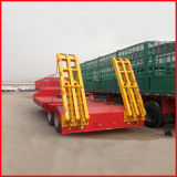 Good Quality Semi Trailers and Parts