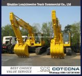 Used Heavy Duty Hydraulic Crawler Excavator