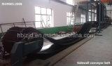 Xe-Sc-800/4+2 Sidewall Corrugated Conveyor Belt