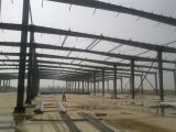 Low Cost Light Steel Structures