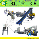 Stainless Steel Type LDPE Film Recycling Machine