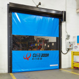 High Performance Automatic Industrial Fast Roller Shutter Doors